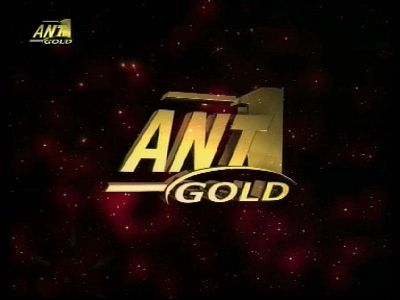 ANT 1 Gold