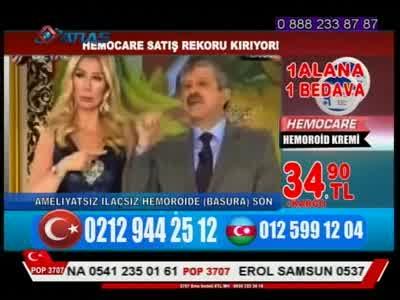 Atlas TV (Turkey)
