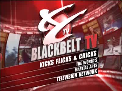 Blackbelt TV