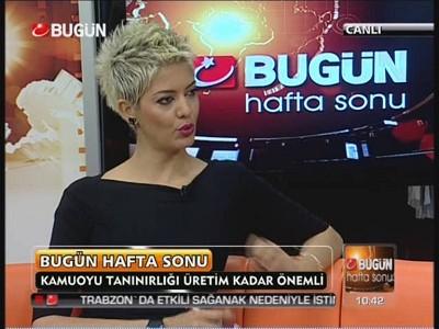 دعوة للتعرف على باقة digiturk التركية  Bugun