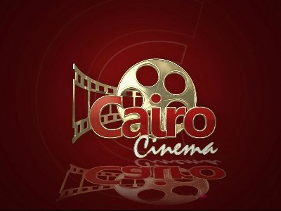 Cairo Cinema (Eutelsat 7 West A - 7.0°W)
