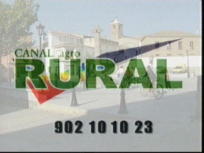 Canal Agro Rural