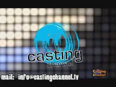 Casting Channel