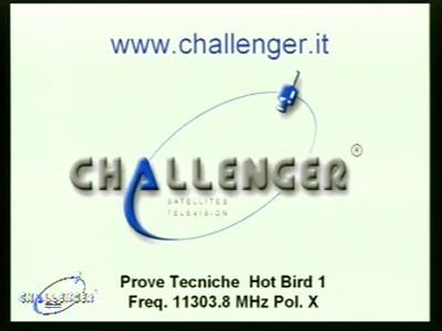 Challenger TV ���� �������