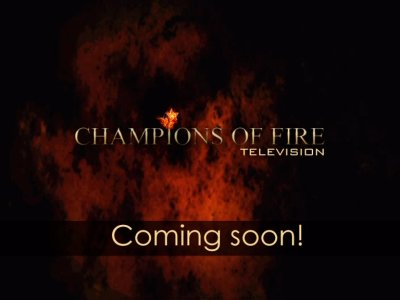 Champions of Fire (Azerspace-1 - 46.0°E)