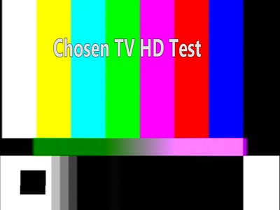 Chosen TV HD