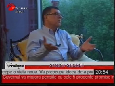 Cinemar TV