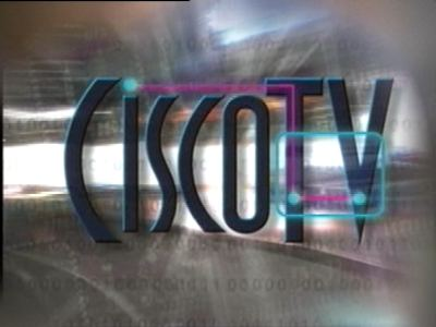 Cisco TV