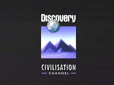 Discovery Civilisation