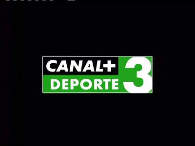 Canal+ Deporte 3