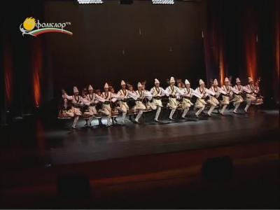 Folklor TV (Hellas Sat 2 - 39.0°E)