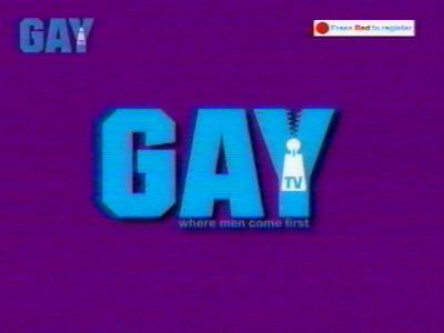 Channel gay satellite