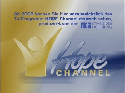 Hope Channel Deutsch