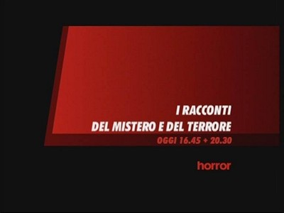 Horror Channel Italia