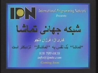 IPN (International Programming Network)