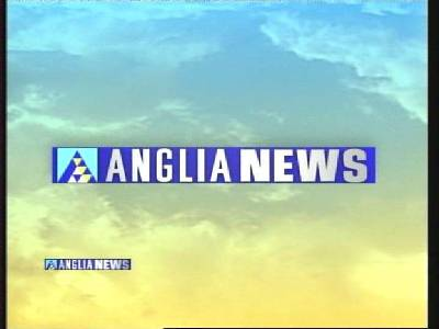 ITV 1 Anglia TV West