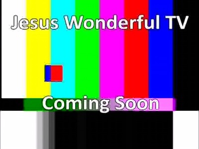 Jesus Wonderful TV