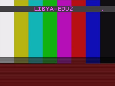 Libya Education 2