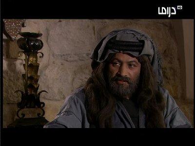 Identification: MBC Drama HD United Arab Emirates