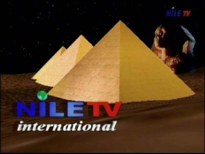 Nile TV International (Intelsat 905 - 24.5°W)