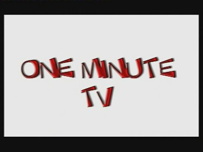 One Minute TV