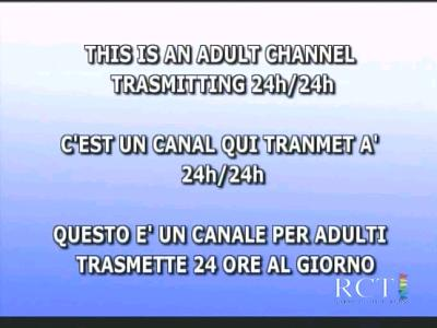 RCT - Rainbow Channel TV
