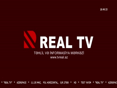 Real TV HD