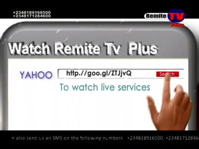 Remite TV Plus