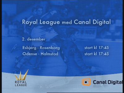 Royal League 2