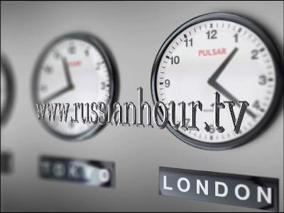 Russian Hour TV