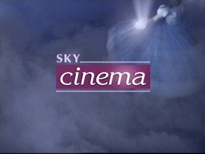 Sky Movies Cinema 1
