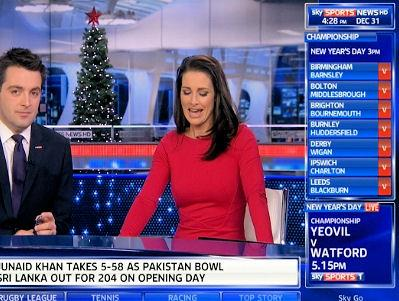 Sky Sports News HQ HD