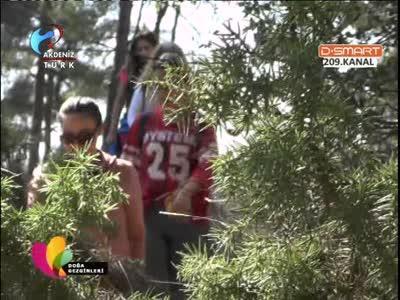 fréquence algérie 4 tv tamazight