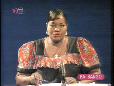 TV Congo: Channel is back (Hot Bird 13E) - Crosat - News from the